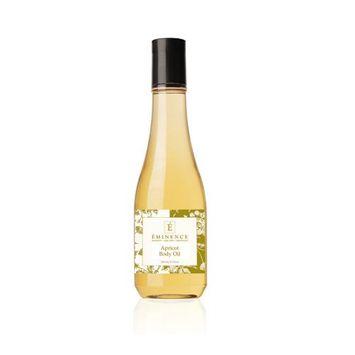 Eminence Organic Skincare Apricot Body Oil