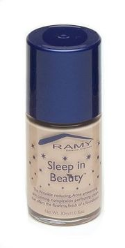 Ramy Cosmetics Sleep In Beauty