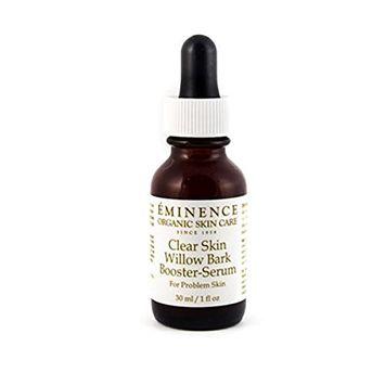 Eminence Organic Skincare Clear Skin Willow Bark Booster-Serum