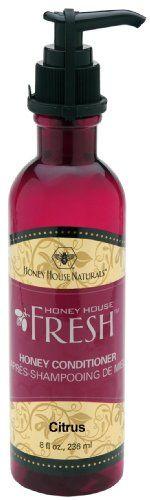 Honey House Naturals Gift Box Conditioner