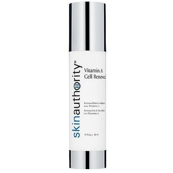 Skin Authority Vitamin A Cell Renewal 1.7 fl.oz.