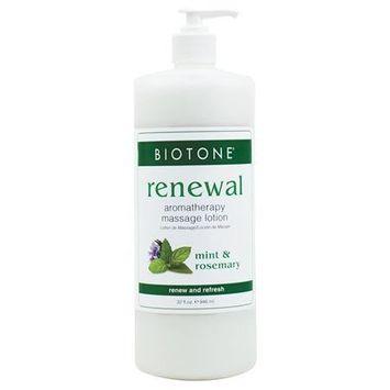 Biotone Aromatherapy Massage Renewal Lotion