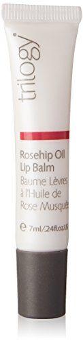 Trilogy Rosehip Oil Lip Balm for Unisex