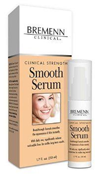 Bremenn Clinical Smooth Serum