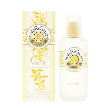 Roger & Gallet Vanille (Vanilla) Gentle Fragrant Water Spray 100ml/3.3oz