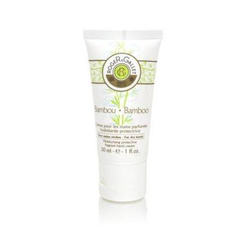 Roger & Gallet Bambou (Bamboo) by Roger Gallet Moisturizing Protective Fragrant Hand Cream