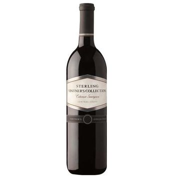 Sterling Vintner's Collection Sterling Vintners Collection: Cabernet Sauvignon Sterling Vintners Collection Cabernet Sauvignon, 750 l