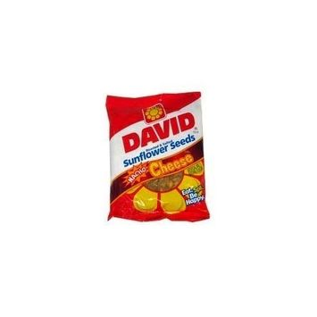 Sunflower Seeds Nacho (Pack of 36)