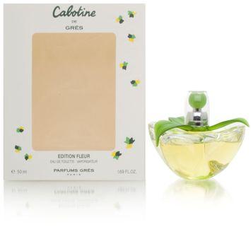 Cabotine by Gres EDT Spray 2000 Fleur Limited Edition