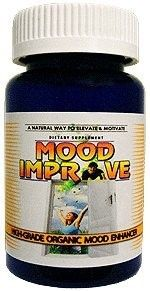 4 Organics MoodImprove30 Mood Improve Bottle - 30 Capsules