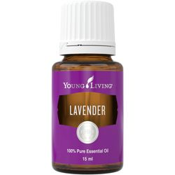 Young Living® Lavender Essential Oil