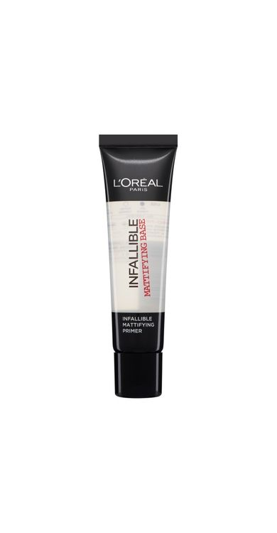 L'Oréal Paris Infallible Mattifying Primer