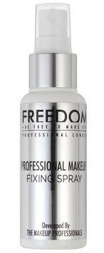 FREEDOM MAKEUP Professional Makeup Fixing Spray