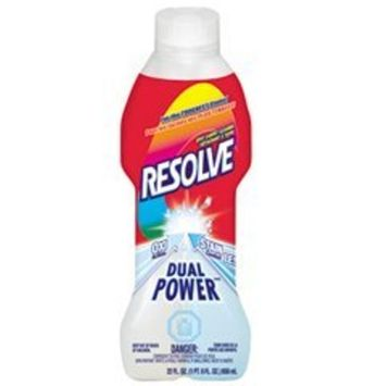Reckitt RESOLVE Dual Power Spot Carpet Cleaner
