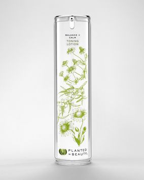 Planted In Beauty™ Balance + Calm Toning Lotion