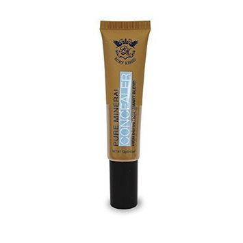 Ruby Kisses Pure Mineral HD Concealer RMC03 Rich Beige