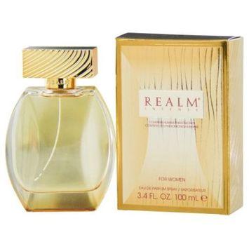 Realm Intense Eau De Parfum Spray 3.4 Oz By Realm