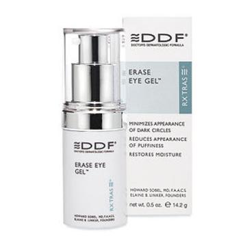 DDF Erase Eye Gel