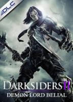 Vigil Games Darksiders II - The Demon Lord Belial