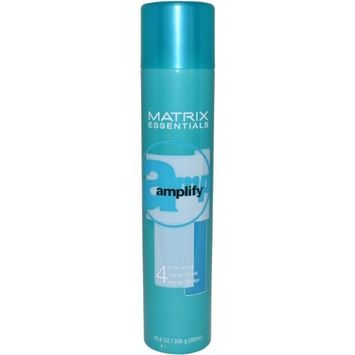 Amplify Volumizing System Hair Spray by Matrix for Unisex - 10.8 Ounce Hair Spray