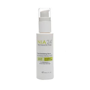 NIA24 Rapid Exfoliating Serum