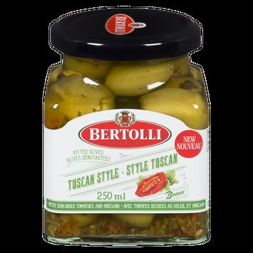 Bertolli® Tuscan Table Olives
