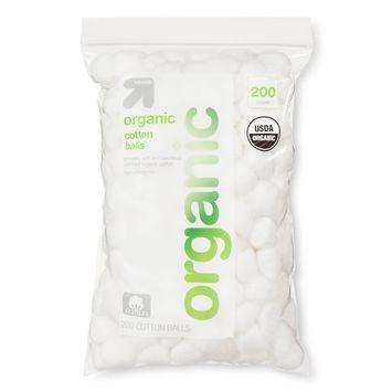 up & up Organic Cotton Balls