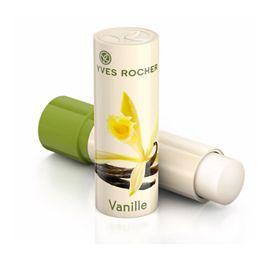 Yves Rocher Vanilla Lip Balm Stick