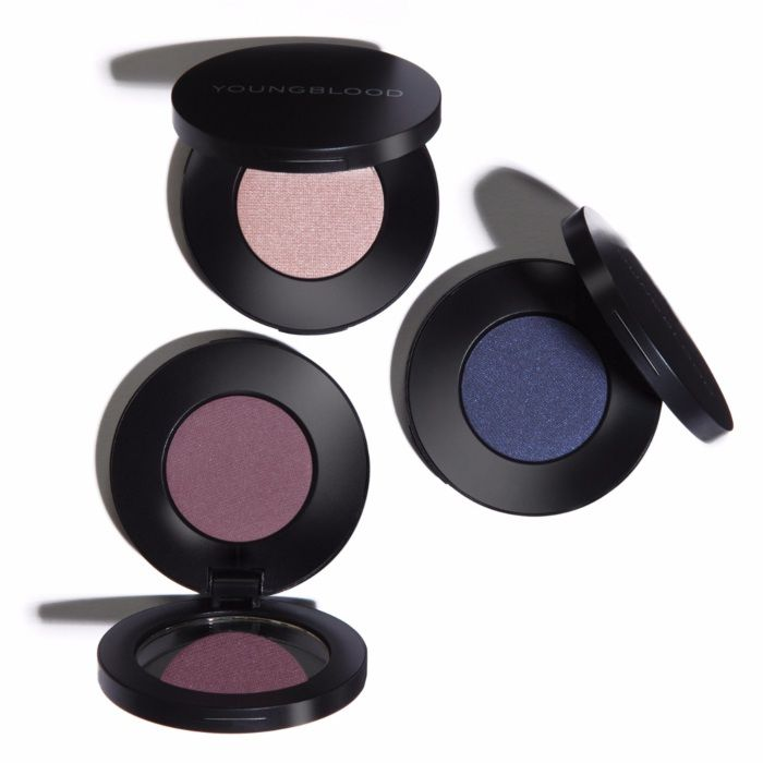 Youngblood Mineral Cosmetics Pressed Individual Eye Shadow