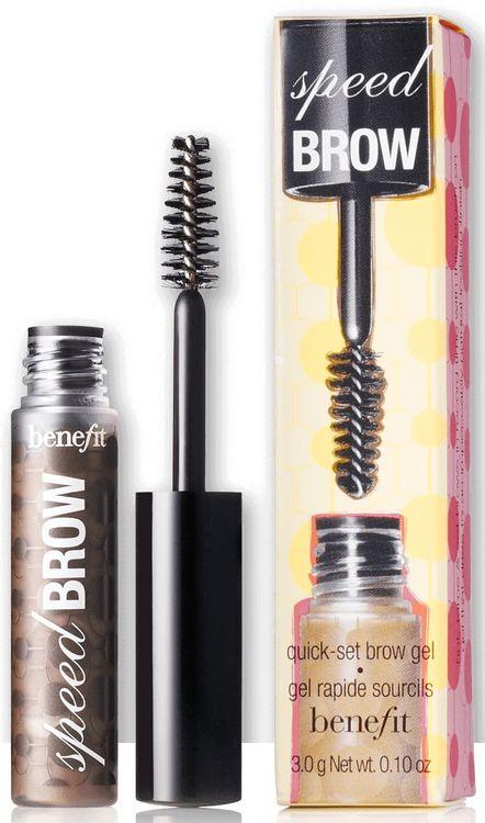 Benefit Cosmetics Speed Brow Gel