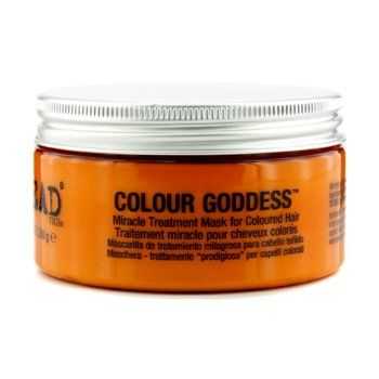 Bed Head Colour Goddess™ Treatment Mask