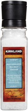 Kirkland Signature Kirkland Mediterrananean Sea Salt