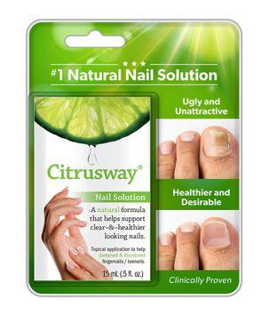 Citrusway Citrusway Nail Solution