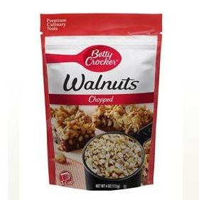 Betty Crocker™ Chopped Walnuts