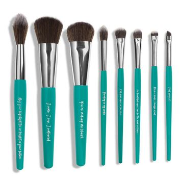 Thrive Causemetics Complete Brush Collection