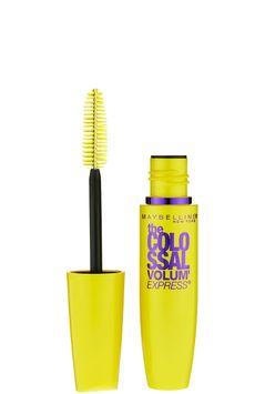 Maybelline Volum' Express® The Colossal® Washable Mascara