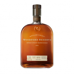 Flavoured Bourbon / Whiskey [blends] by Becky E.