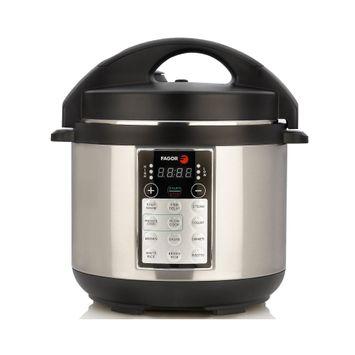 Fagor LUX 4-qt. Multi-Cooker (Black)