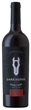 Dark Horse Double Down Red Blend