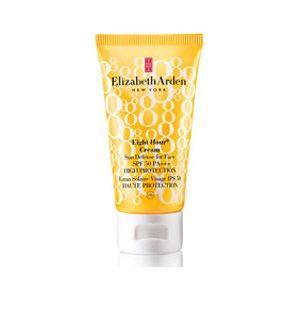 Elizabeth Arden Eight Hour® Cream Sun Defense for Face SPF 50 PA+++ HIGH PROTECTION