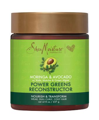 SheaMoisture Moringa & Avocado Reconstructor
