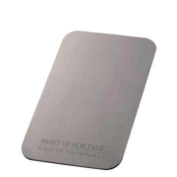 MAKE UP FOR EVER Flat Steel Palette - Small Size