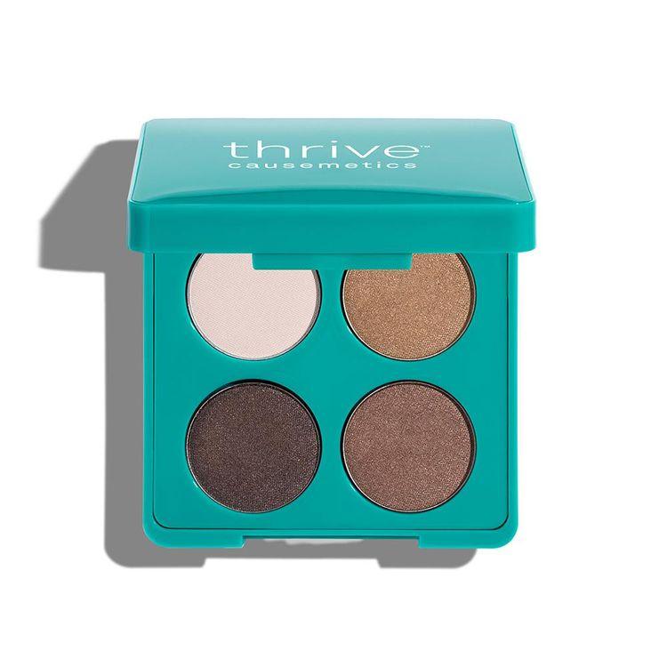 Thrive Causemetics Focus Eyeshadow Palette™