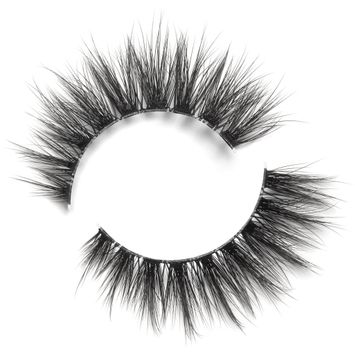 Lilly LASHES Gaia in Faux Mink Lashes
