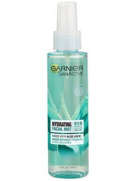 Garnier SkinActive Hydrating Facial Mist with Aloe Juice