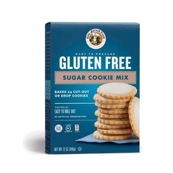 King Arthur Flour Gluten-Free Sugar Cookie Mix