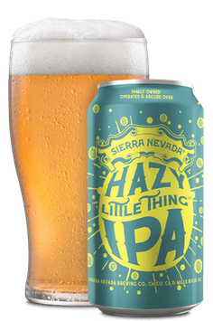 Sierra Nevada Hazy Little Thing™ IPA