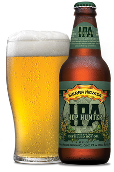 Sierra Nevada Hop Hunter® IPA