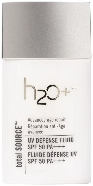 H20 Plus H2O Plus Total Source Uv Defense Fluid Spf 50 Pa +++