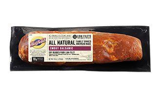 Hatfield Smoky Balsamic Dry Rub Seasoned Pork Loin Filet